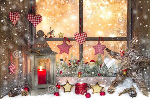 Коледен